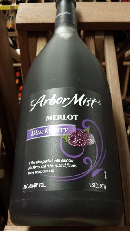 Arbor Mist Kingdom Liquors