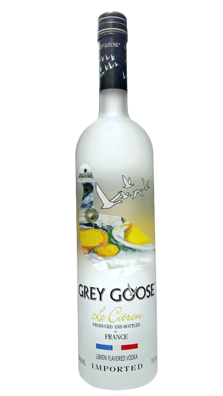 Grey Goose Kingdom Liq...