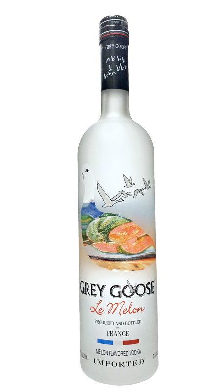 Grey Goose - Kingdom L...
