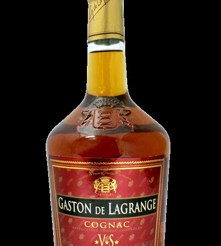 Gaston de Lagrange