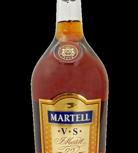 Martell V.S.