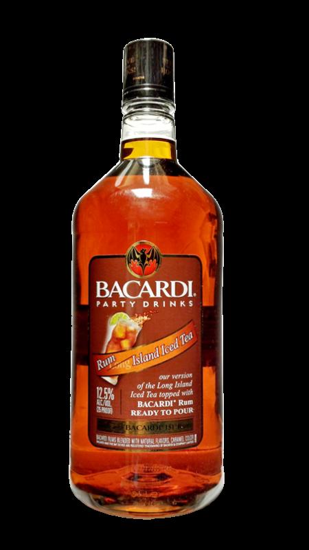 ... an option Bahama Mama Mai Tai Rum Island Iced Tea Rum Runner Zombie