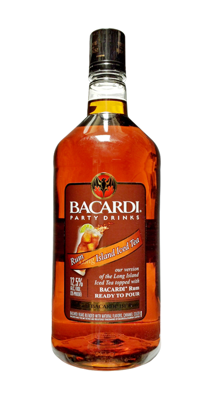 bacardi cocktails kingdom liquors