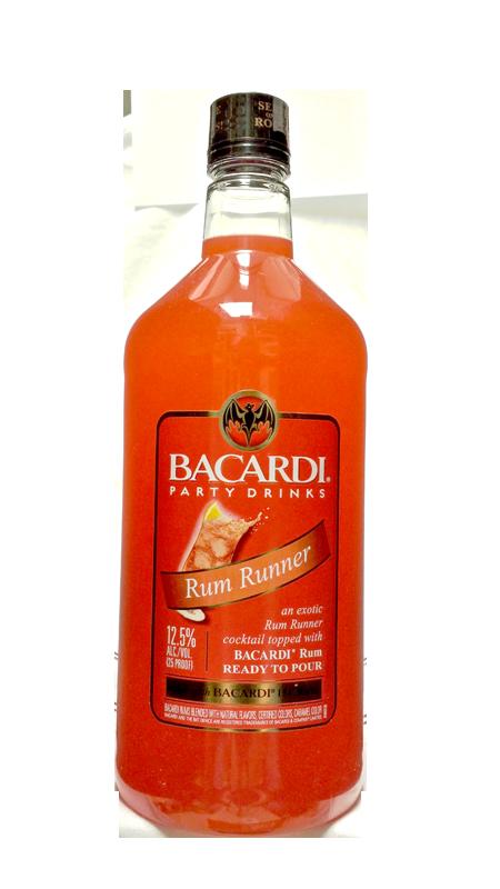 Bacardi Cocktails - Kingdom Liquors