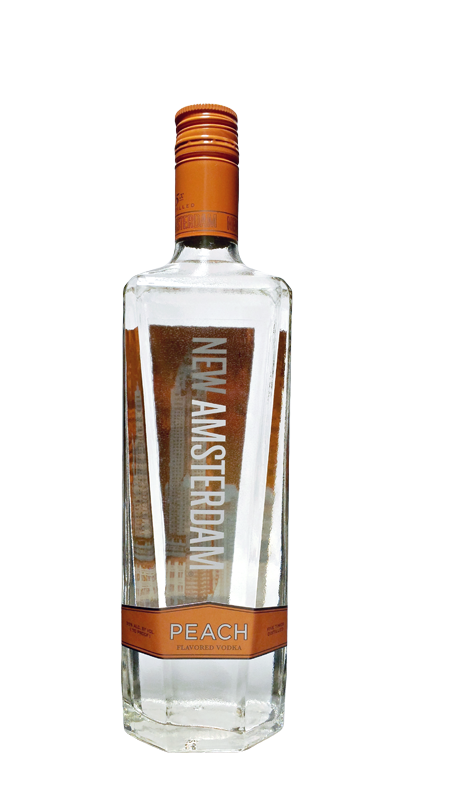 New amsterdam peach coupons