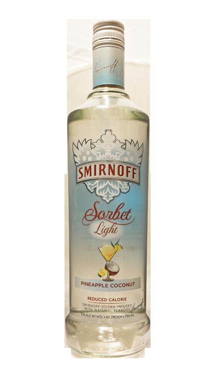 Smirnoff Kingdom Liquors