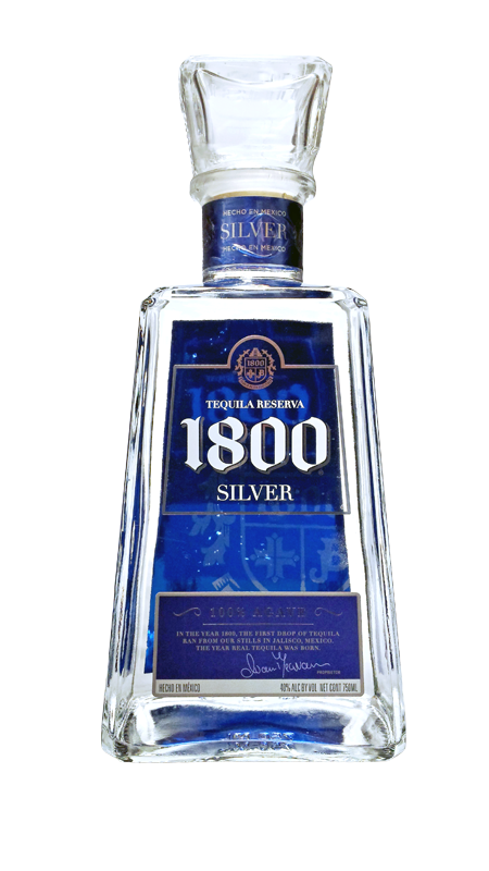 1800 tequila kingdom liquors