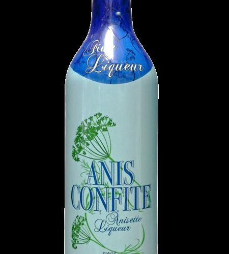 Anis Confite