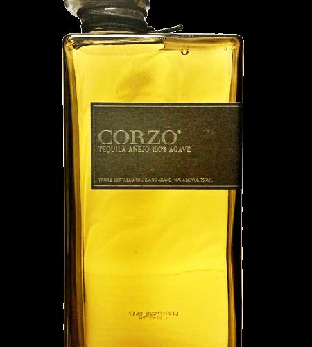 Corzo Anejo