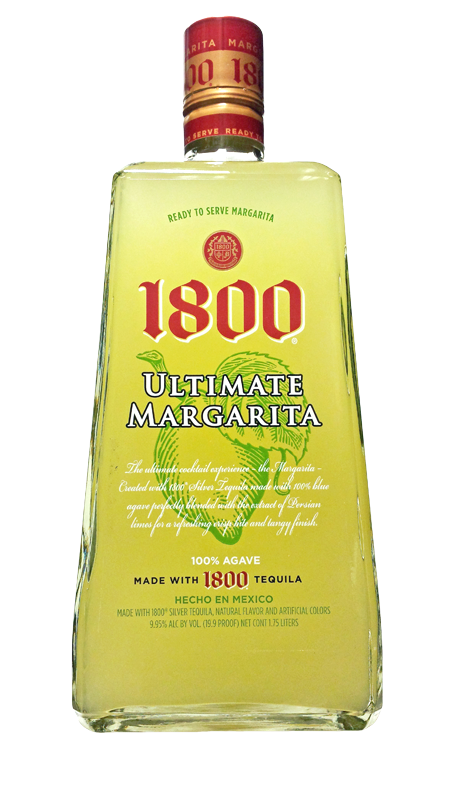 Flavors Choose an option 1800 Margarita 1800 Pomegranate Margarita
