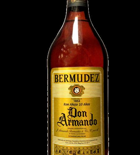 Bermudez Don Armando