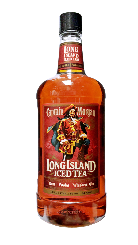 upgraded long island iced tea make a long island iced tea long island ...