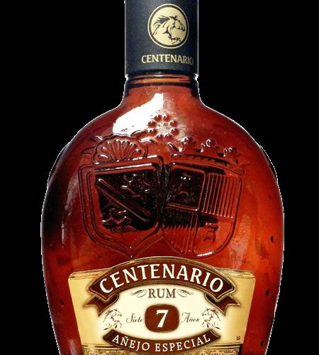 Centenario 7 Years Anejo