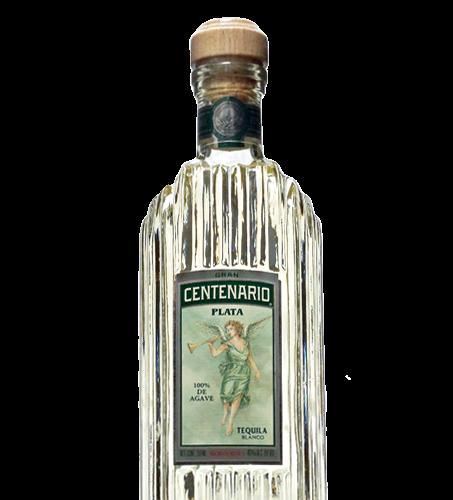 Centenario Silver