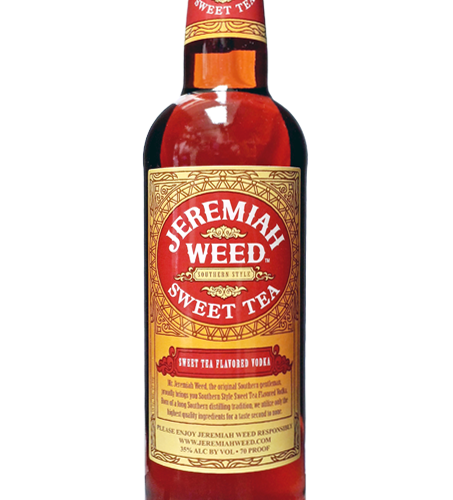 Jeremiah Weed Sweet Tea