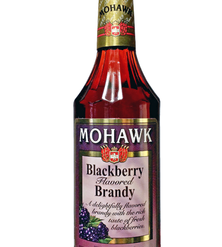 Mohawk Blackberry Brandy