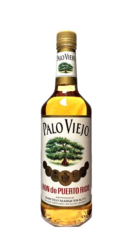 Palo Viejo Kingdom Liquors