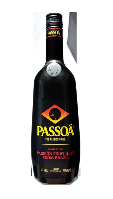 Passo 227 Kingdom Liquors