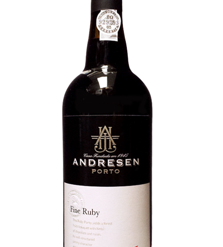 Andresen Ruby