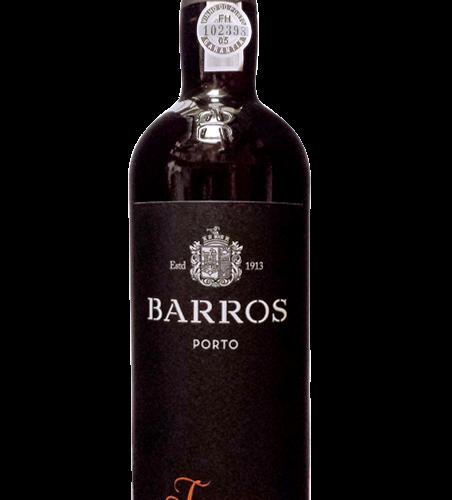 Barros Tawny