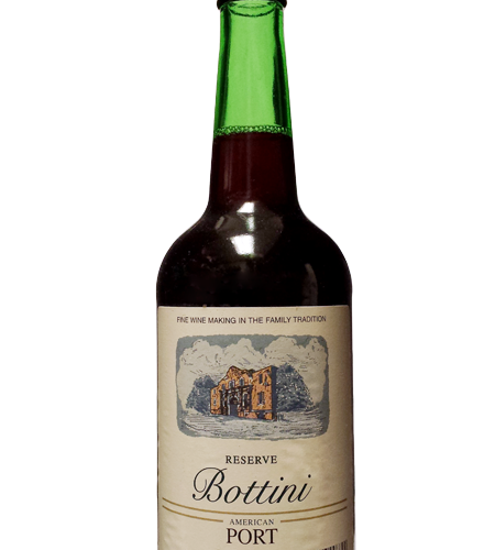 Bottini Reserve Port