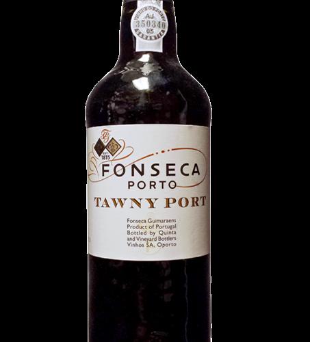 Fonseca Tawny
