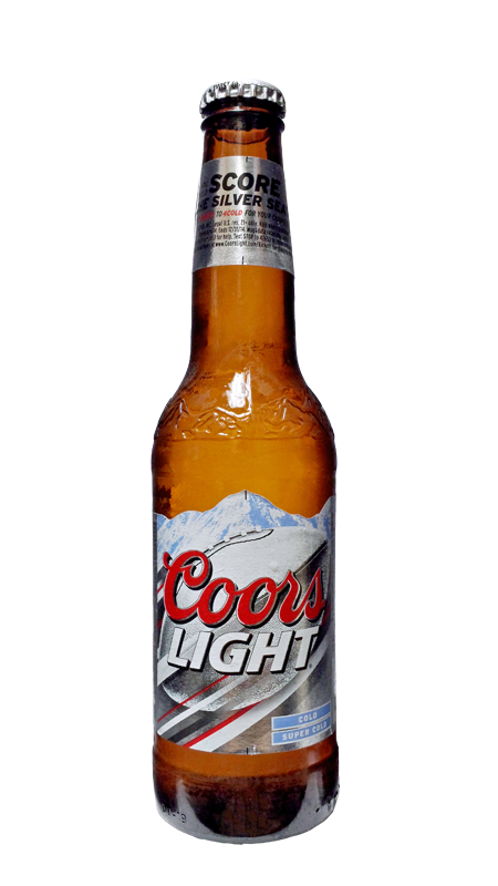 Coors Light - Kingdom Liquors