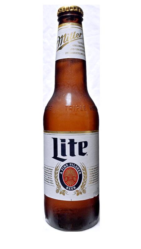Miller Lite Kingdom Liquors