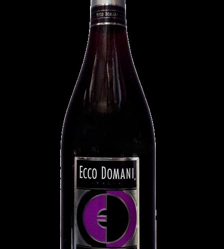Eco Domani Pinot Noir