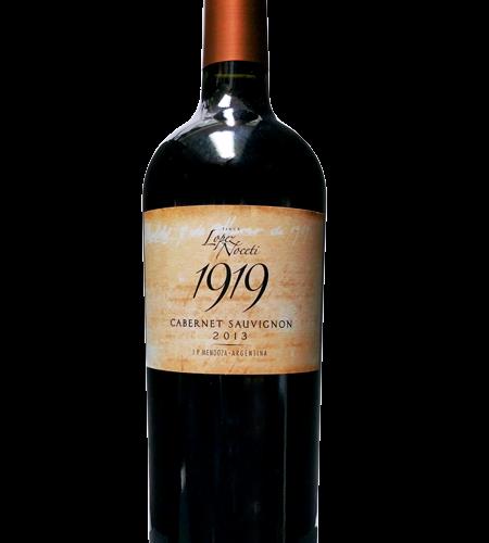 1919 Cabernet Sauvignon