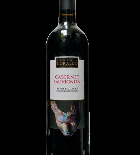 Baronie Coraldo cabernet sauvignon