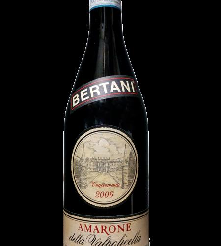 Bertani Amarone