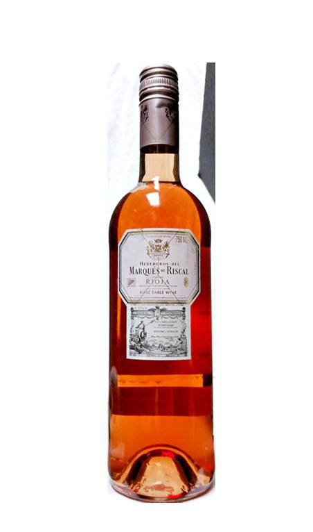Marques de riscal kingdom liquors for Marquis de riscal