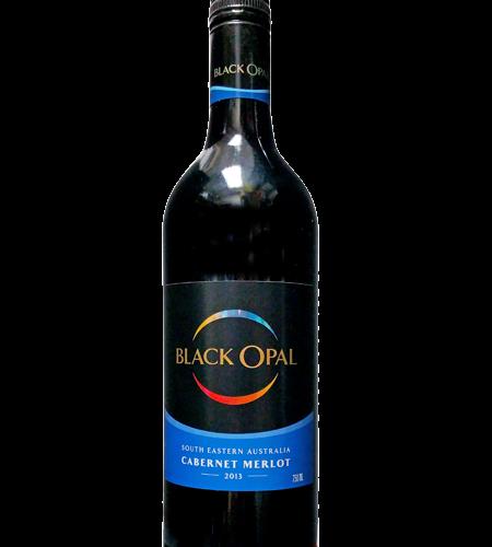 Black Opal Cabernet-Merlot