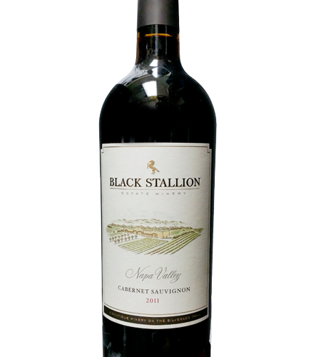 Black Stallion Cabernet Sauvignon
