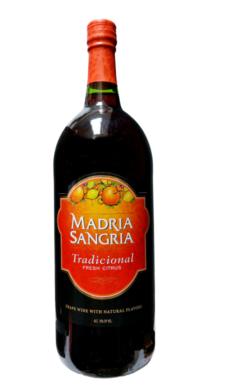 Madria Sangria - Kingdom Liquors