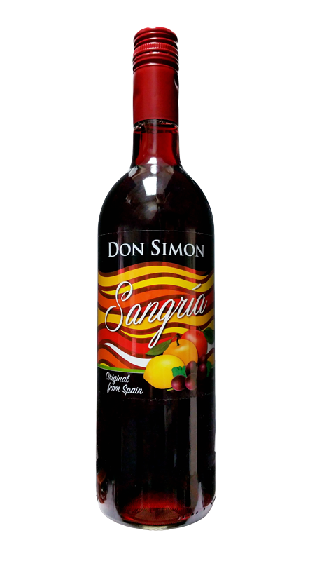 Don Simon Sangria - Kingdom Liquors