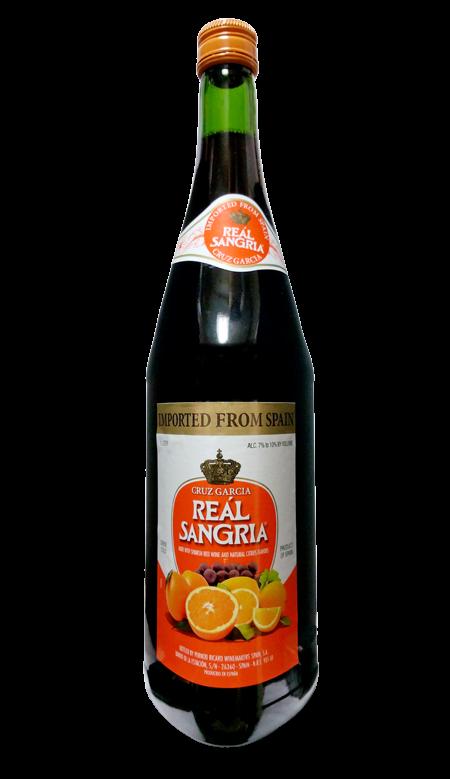 Reál Sangria - Kingdom Liquors