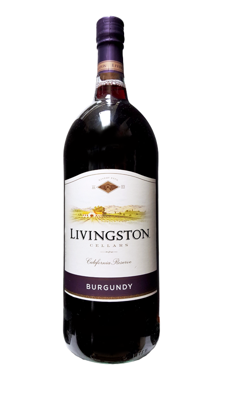 Livingston Burgundy