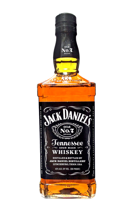 Jack Daniel's - Kingdom Liquors