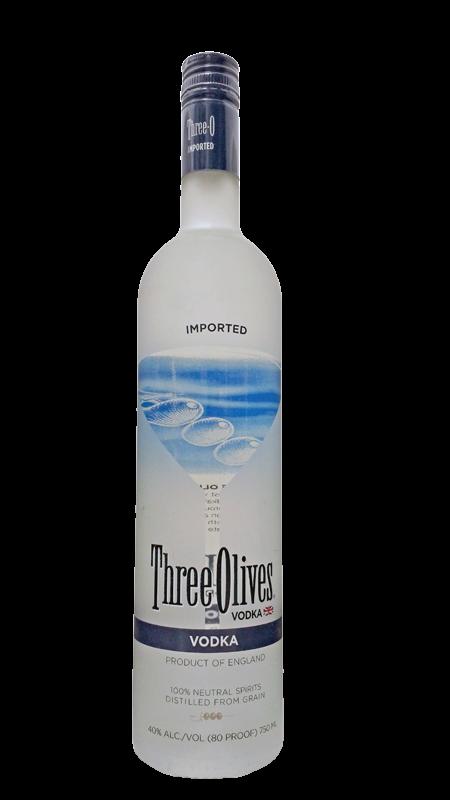 Pleasing Three Olives Kingdom Liquors Funny Birthday Cards Online Inifofree Goldxyz