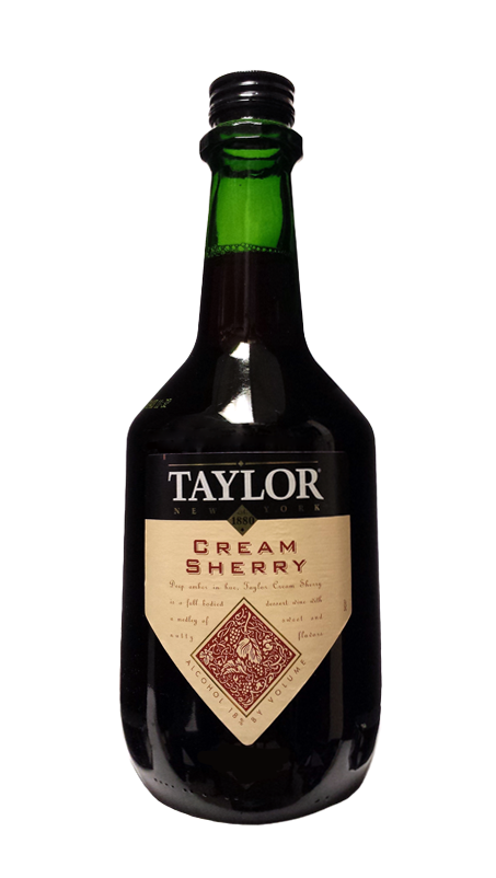 Taylor Wine Kingdom Liquors