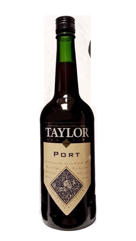 Taylor Wine Kingdom Liquors